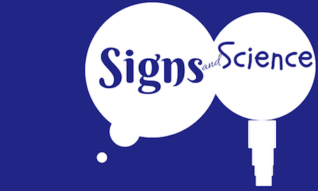 Signs and Science